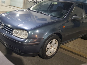 Volkswagen Golf 1.9 Tdi Confortline 2003 Oportunidad!!!!