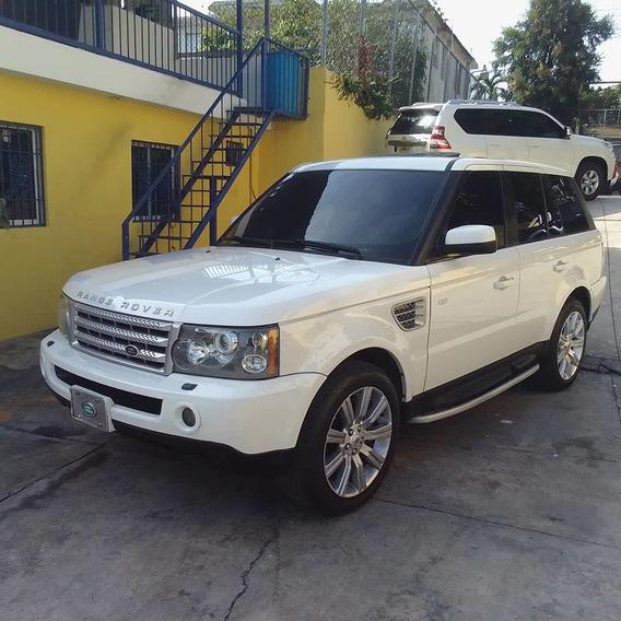 Land Rover Range Rover Americana