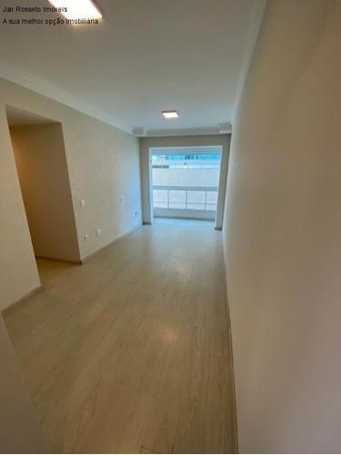 Imagem 1 de 14 de Apartamento - Ap00289 - 69555769