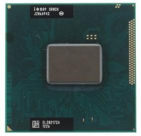 Processador Core I5-2450m Sr0ch 2.5ghz 3mb Dual-core