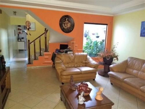 Sobrado - Parque Oratorio - Ref: 24798 - V-24798