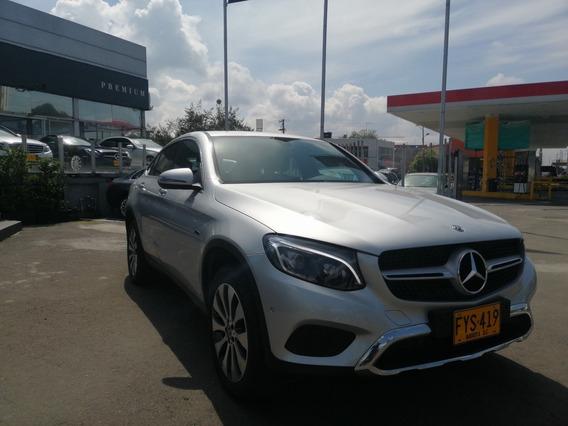 Mercedes-benz Camioneta Glc350e Coupe Aa
