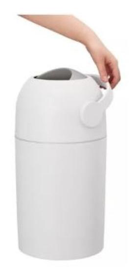 Lixeira Anti Odor Mata Cheiro Para Fraldas Lixo Inteligente