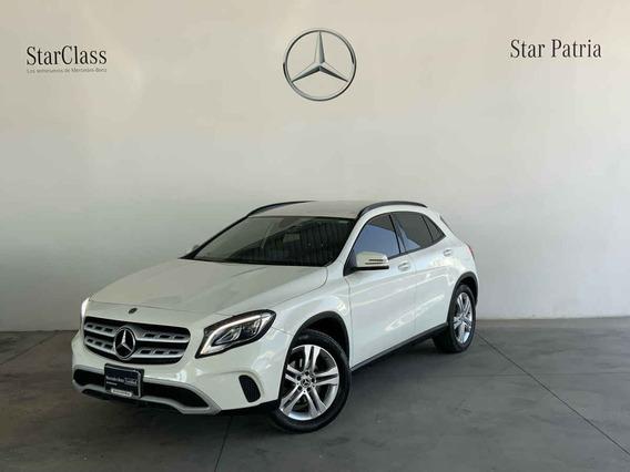 Star Patria Mercedes-benz Clase Gla 2018 5p Gla 200 L4/1.6