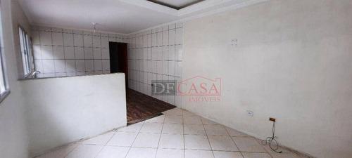 Imagem 1 de 18 de Casa Com 2 Dormitórios À Venda, 80 M² Por R$ 230.000,00 - Jardim Yone - Ferraz De Vasconcelos/sp - Ca0503