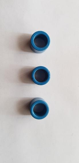 Nucleo Ferrite Toroidal 15,4 Mm X 10,3 Mm X 12,5 Mm X 2,7