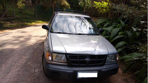 Subaru Forester 1998 Sucata Para Retirada De Peças