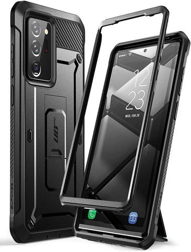 Capa Supcase Unicorn Beetle Pro Galaxy Note 20 Ultra (6.9)