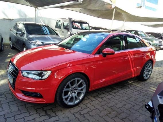 Audi A3 Sedan Ambition 1.8