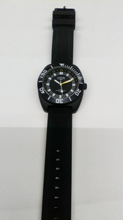 Reloj Lemon L1313b-26 45mm Diám Malla Silicona