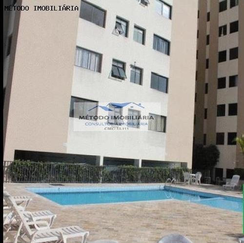 Imagem 1 de 15 de Apartamento Para Venda Em São Paulo, Jardim Prudencia, 2 Dormitórios, 1 Banheiro, 1 Vaga - 12656_1-1431273