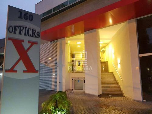 Sala À Venda, 29 M² Por R$ 295.000,00 - Santa Rosa - Niterói/rj - Sa0006