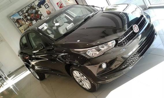 Fiat Cronos Entrega Inmediata Con $92.600 Tomo Usadoa D-