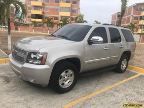 Chevrolet Tahoe Blindada