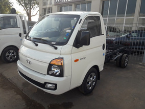 Hyundai H100 2.5 Truck S/caja