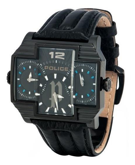 Relógio Masculino Police Hammerhead - 13088jsb/02