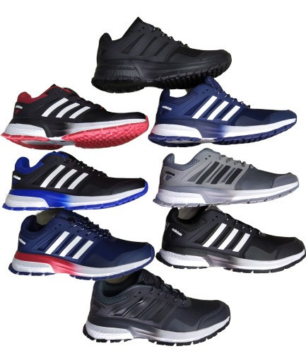 Zapatos adidas Running Caballeros