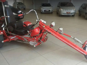 Triciclo Ap 2002 Motor Ap 2002 1600