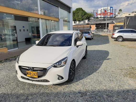 Mazda 2, 2016