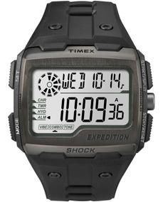Relógio Timex Expedition Shock Tw4b02500