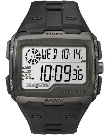 Relógio Timex Expedition Shock Tw4b02500
