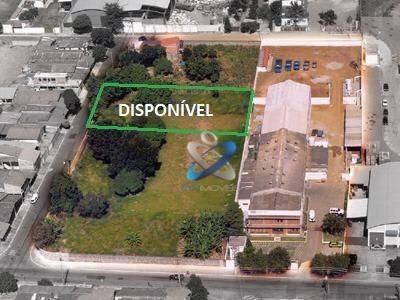 Terreno À Venda, 1409 M² Por R$ 1.250.000,00 - Cidade Morumbi - São José Dos Campos/sp - Te0500