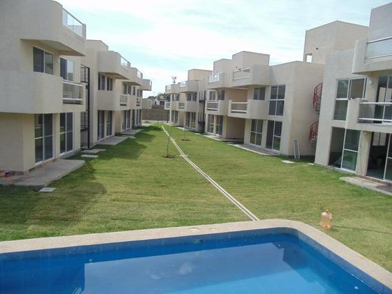 Departamento En Venta Condominio Jacarandas