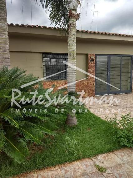Casa Com 2 Dormitórios Para Alugar, 150 M² Por R$ 2.800/mês - Barão Geraldo - Campinas/sp - Ca3063