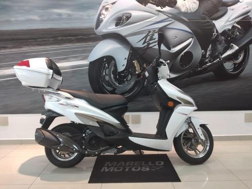 Haojue Vr 150 Fi 2020/2021 0 Km   Yamaha Nmax