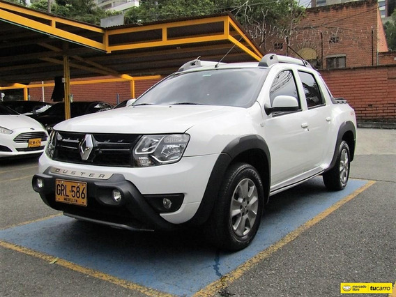 Renault Duster Oroch 2000cc 4*4