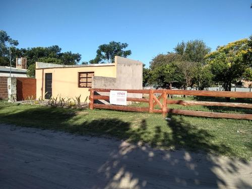 Vendo Casa Cayasta ( Acepto Permutas) 6 Cuadras Del Rio