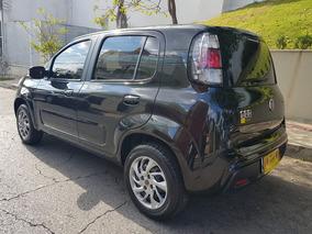 Fiat Uno Evolution 1.4 4p 2015