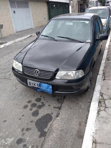 Volkswagen Gol Gol 1.0 4 P 8vl