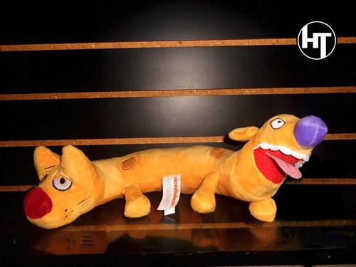 Imagen 1 de 9 de Nickelodeon, Catdog, Peluche, Godd Stuff, 12 Pulgadas