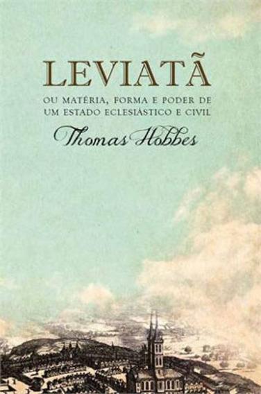 Leviatã, Ou Matéria, Forma E Poder De Um Estado Eclesiást