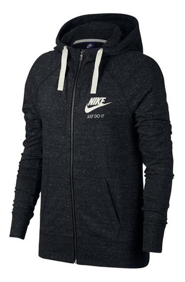Campera Nike Gym Vintage