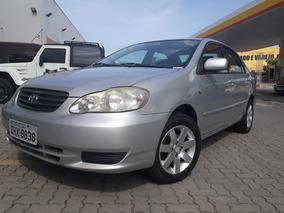 Toyota Corolla 1.6 16v Xli Aut. 4p 2003