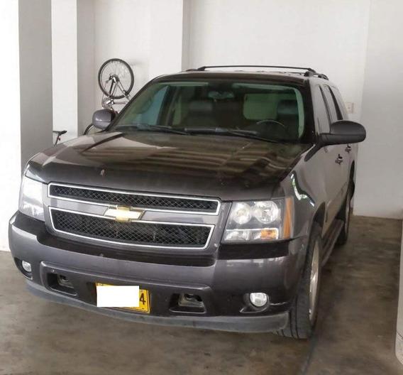 Chevrolet Tahoe Lt. Americana