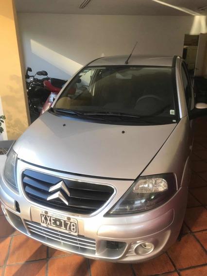 Citroën C3 1.4 Año 2012 Sx Pack Seg Anticipo 190000 Y Cuotas