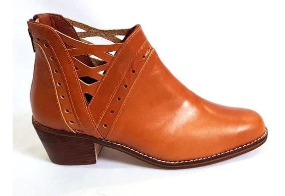 Botas Texanas Números 41 42 43 44 Zinderella Shoes Art 724b