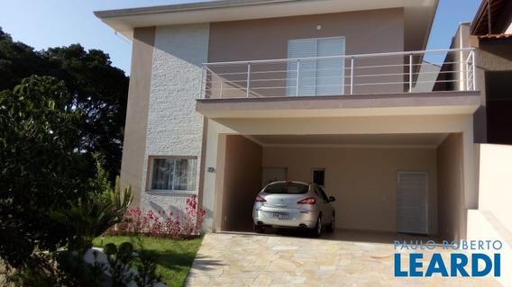Casa Em Condomínio - Condomínio Residencial Águas Da Serra - - 546710