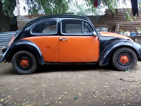 Volkswagen Volkswagen Fusca Auto