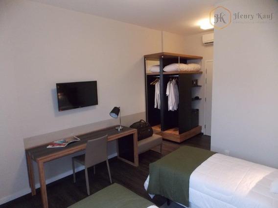 Hotel Comercial À Venda, Cidade Nova Ii, Indaiatuba. - Ho0001