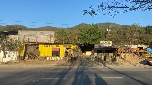 Casa Por El Cercado En Santiago, Carretera Nacional