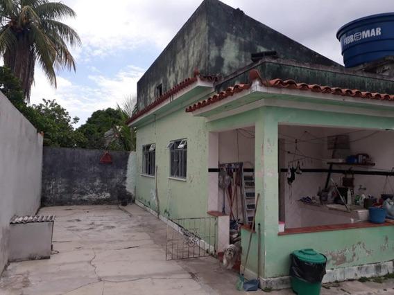 Casa Em Trindade, São Gonçalo/rj De 101m² 3 Quartos À Venda Por R$ 180.000,00 - Ca342133
