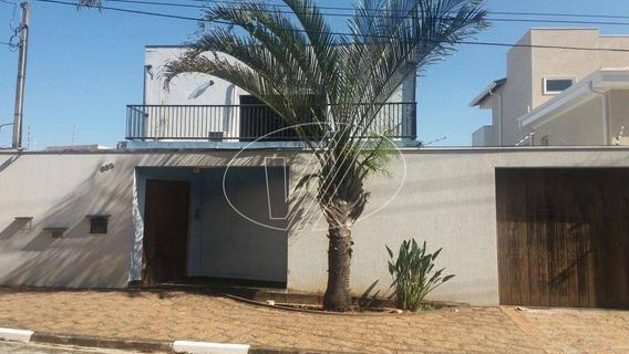 Casa À Venda Em Jardim Chapadão - Ca230855