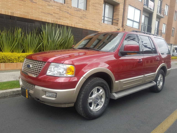 Ford Expedition Xlt 5.4 2006 7 Psj