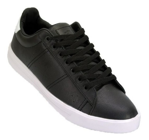 Zapatilla Topper Capitan Kids 25385 Negro Dep