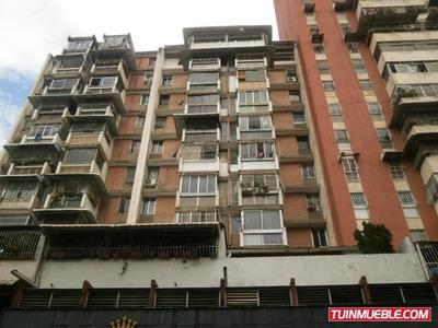 Tr #19-2002 Apartamentos En Venta La Candelaria