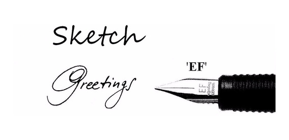 Pluma Rotring Artpen Sketch Ef (5932)